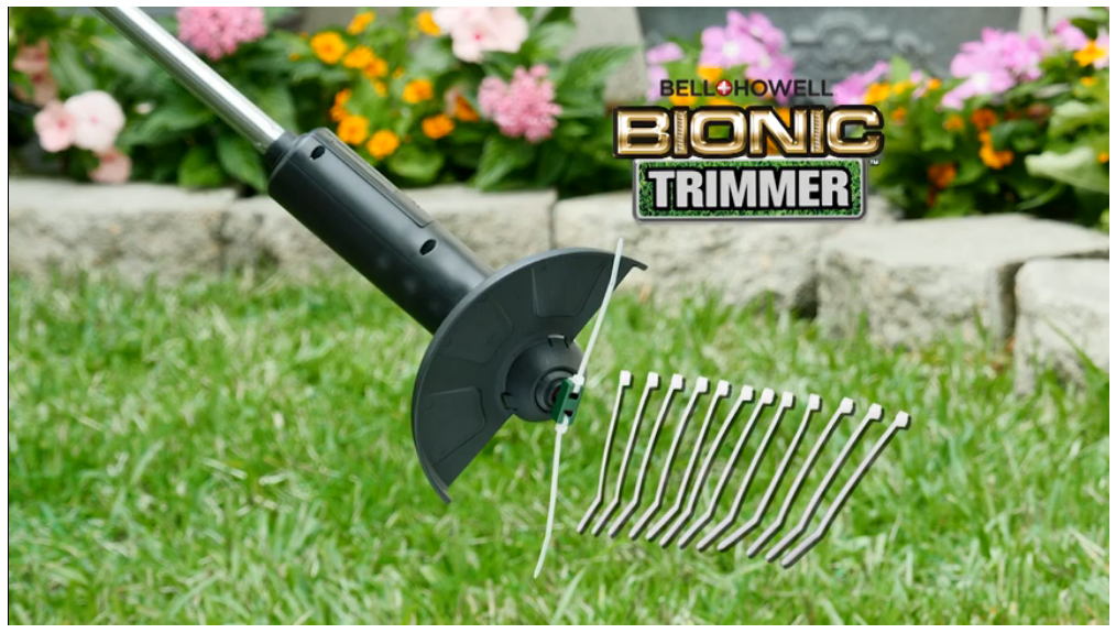Bionic Trimmer REVIEW