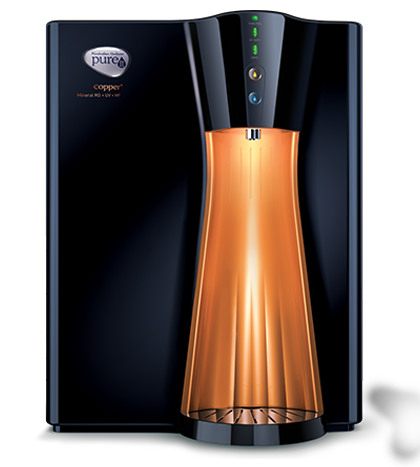 PureIt Copper Plus RO