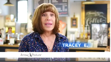 Arrow Posture Reviewer Tracey