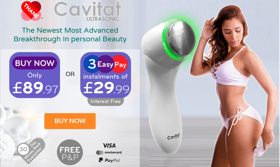 Cavitat Ultrasonic