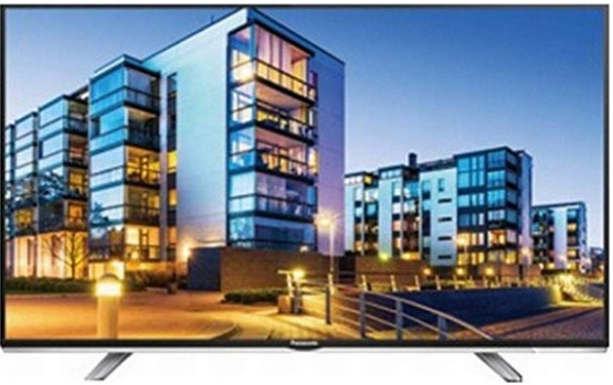 Panasonic 32 inches HD Ready IPS LED TV TH-32DS500D