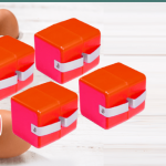 Egg Cubes Review