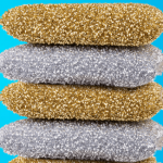 Dash Miracle Scrub Pad REVIEW