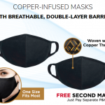 Copper Wear Mask Review | Is CopperWearMask.com a Rip-Off?