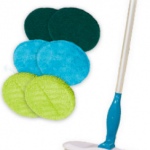 Clean Police Floating Mop Review | GetFloatingMop.com Busted