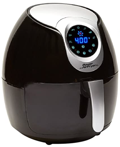Power Air Fryer XL 3.4 Quart