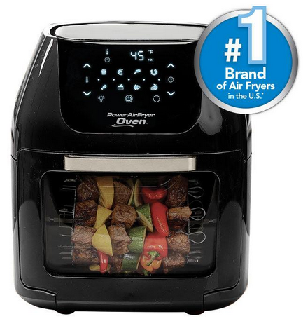 Power XL Air Fryer OVEN