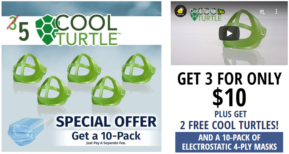 Cool Turtle Review | Does GetCoolTurtle.com Work?