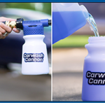 Carwash Cannon Review | Does CarwashCannon.com Work?