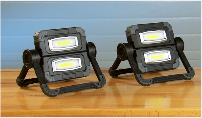 Worklight 360 Review   Does Bell+Howell Worklight 360 Really Work?